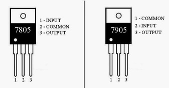 62 likewise 1 Volt Charge Regulator Circuit furthermore 7812 Voltage Regulator Circuit also Product Specification S4147 together with Power Supply How To Convert Ac To Dc. on 7805 voltage regulator